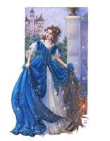 Cinderella by IcmusIncubus