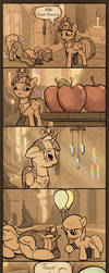 Memory Lane by I-am-knot