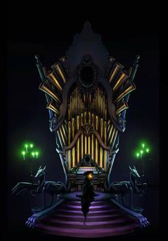 The Organ of Shadows