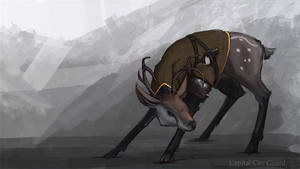 Deer City Guard