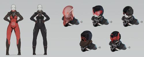 Pilot Concept 3 by I-am-knot