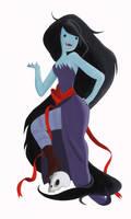 Marceline Acrilic