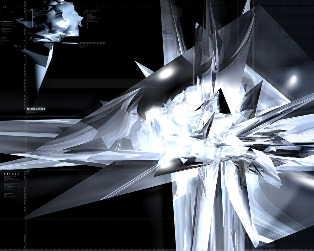 IceBlast Projekt 002 by technics