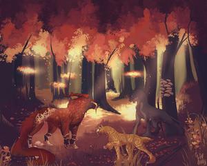 WOR || Fall Equinox