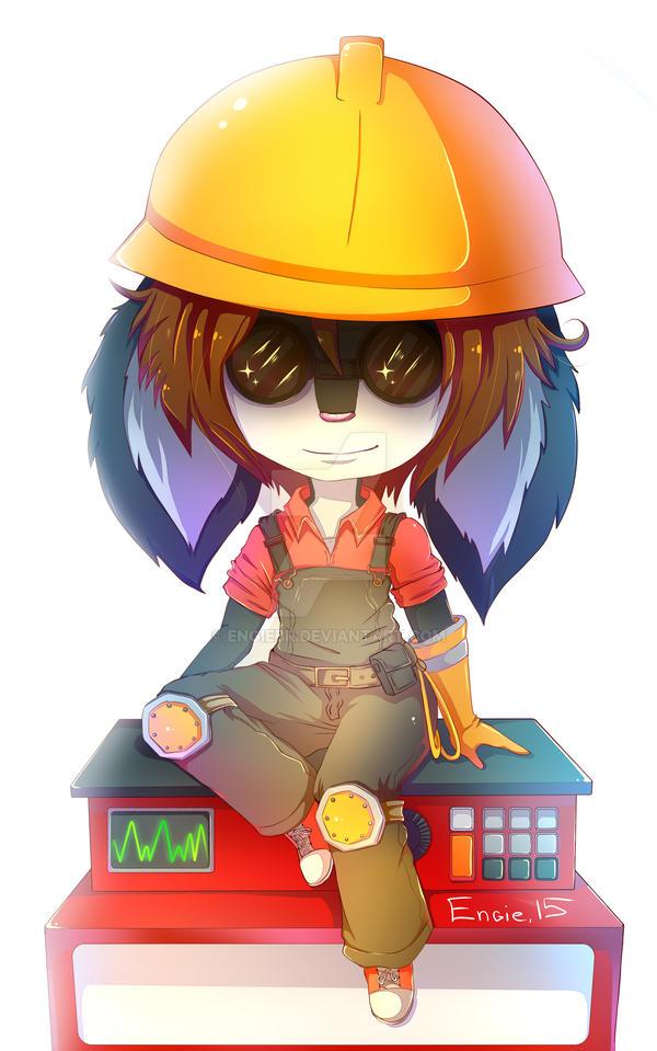 EngieBR's Profile Picture