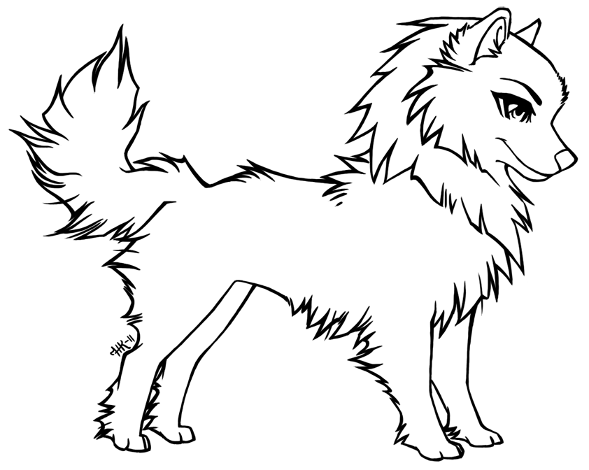 Image Result For Printable Coloring Puppy