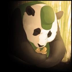 Hua Mei by henu