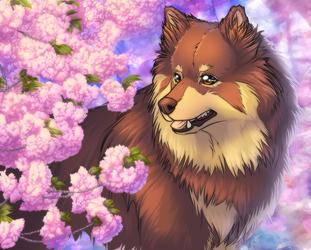 Flora and Fauna by henu