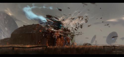 Crash by pulsid111