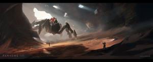 Beetle by pulsid111