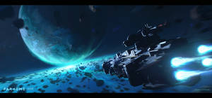 Asteroid Fied _2