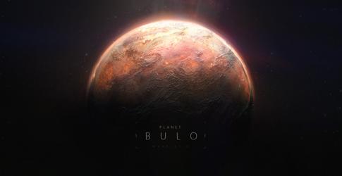 Planet BULO