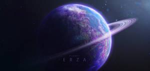 Planet Erza
