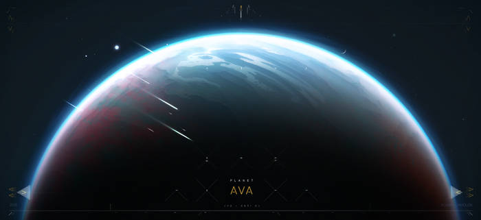 Planet AVA