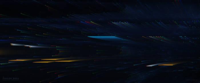 Yuggoth in Pixels - 2