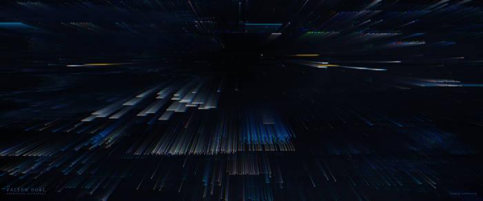 Yuggoth in Pixels - 3