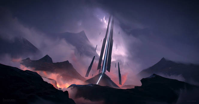 Nemesis Beacon