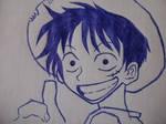 Mugiwara no Luffy ~One Piece~