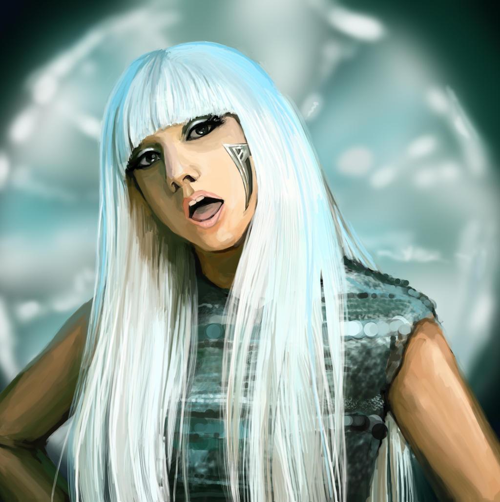 Poker Face Download Lady Gaga