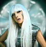 Poker Face - Lady Gaga IV