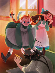 Anne of Green Gables 2