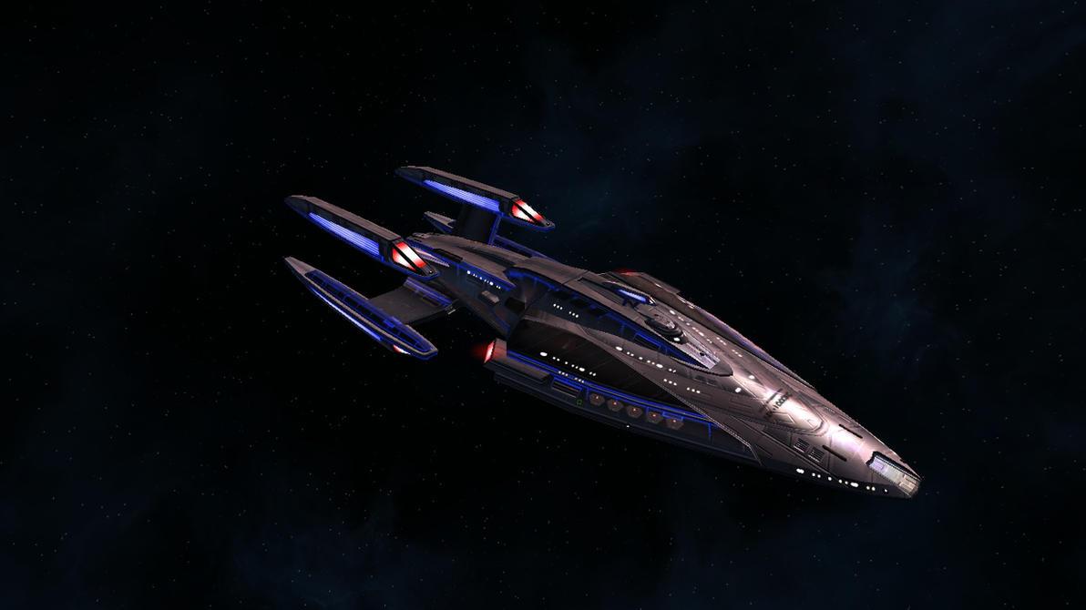 The Interceptor by bismark236