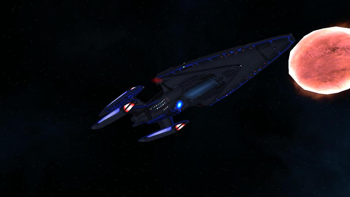 The Interceptor 2 by bismark236