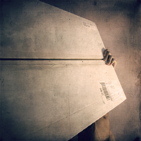 Packing Excluded by MartinStranka