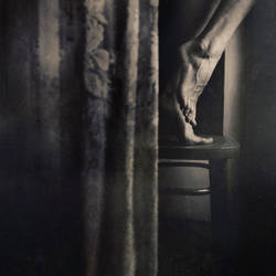 Behind My Curtain by MartinStranka
