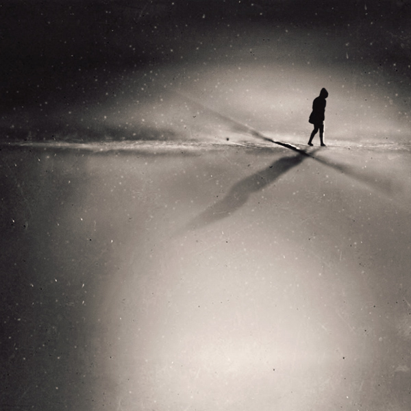 Fotografía minimalista: Martin Stranka
