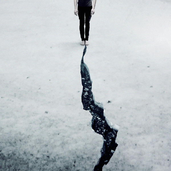 I Am Winter by MartinStranka