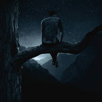 Somebody Told Me This Is Real by MartinStranka