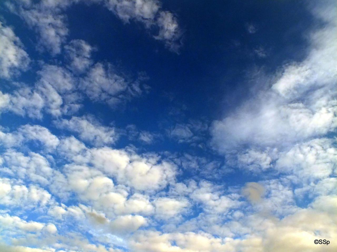 Deep blue sky by Lionpelt-66