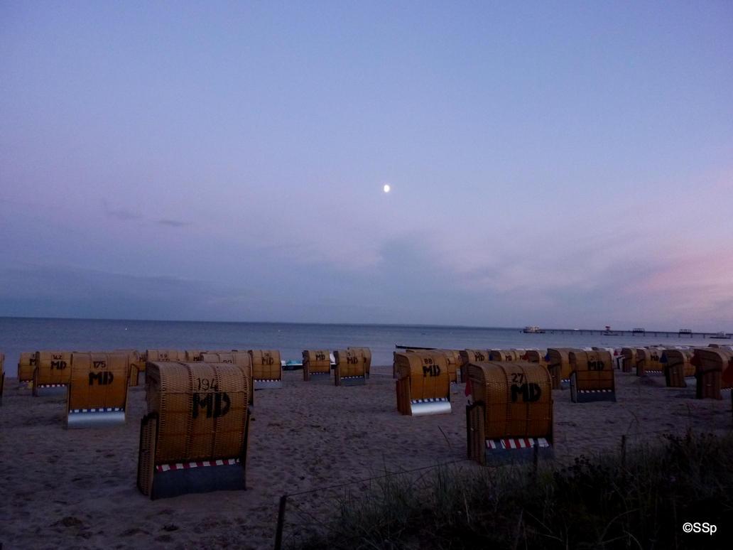 Beach chairs by Lionpelt-66