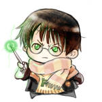 Q-Harry Potter-fight