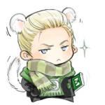 Q-Draco Malfoy-puppy