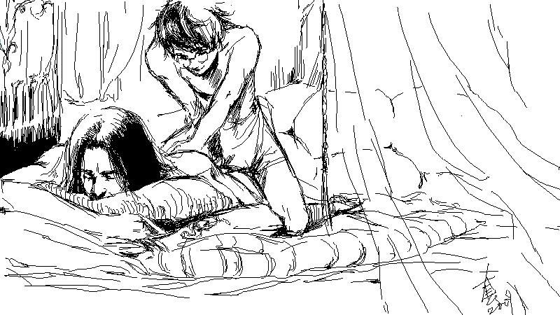 takamin Snarry Massage by woshibbdou