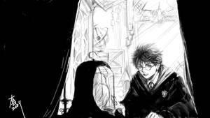 takamin  Harry Potter 4