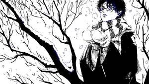 takamin  Harry Potter 5