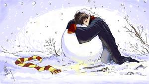 takamin  Harry Potter 6