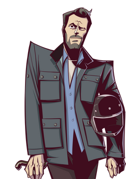 PV Series House M.D  Dr. Gregory House