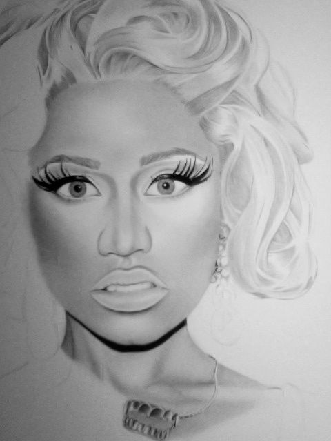 Nicki minaj wip 2 by priscillaw on deviantart nicki minaj wip 2 by priscillaw voltagebd Image collections