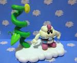 Mallow, Mario RPG