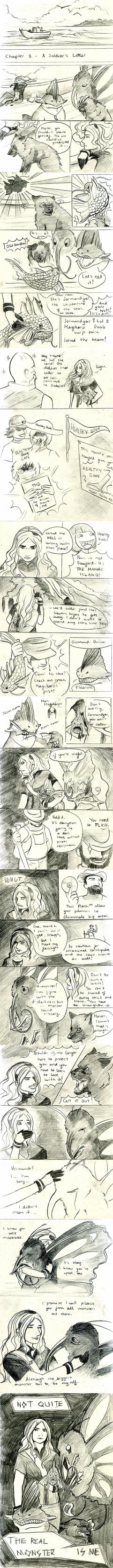 Emerald Nuzlocke 5 - pt. 1 by ShadeofShinon