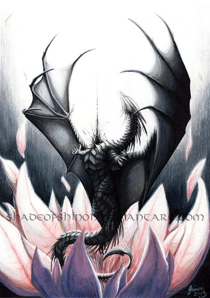 Blackheart by ShadeofShinon