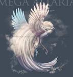 Mega Altaria