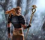 An Apostate And His Cat
