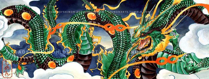 Dragon Ascent