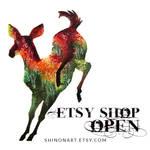 Etsy shop OPEN!