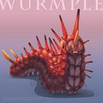 Type Collab: Wurmple
